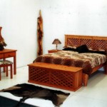 Bedroom Suite: Lattice