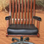 Artho's Office Chair