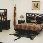 Bedroom Suite: Africa