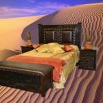 Bedroom Suite: Big