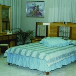 Bedroom Suite: Dawrette