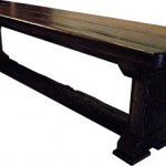 Benches: 1 Base Bench