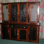 Cabinet: Buffet (Complete)