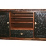 Cabinet: Low TV Cabinet