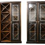 Cabinet: Wine Cabinet