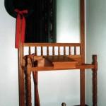 Cabinets: Hallstand