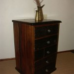 Chest of Drawers: Tallboy