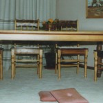 Dining Room: Oblong Dining Room Table