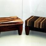 Sitting Room: Ottoman
