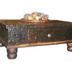 Sitting Room Table: Arthos Coffee Table