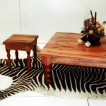 Sitting Room Table: Coffee Table