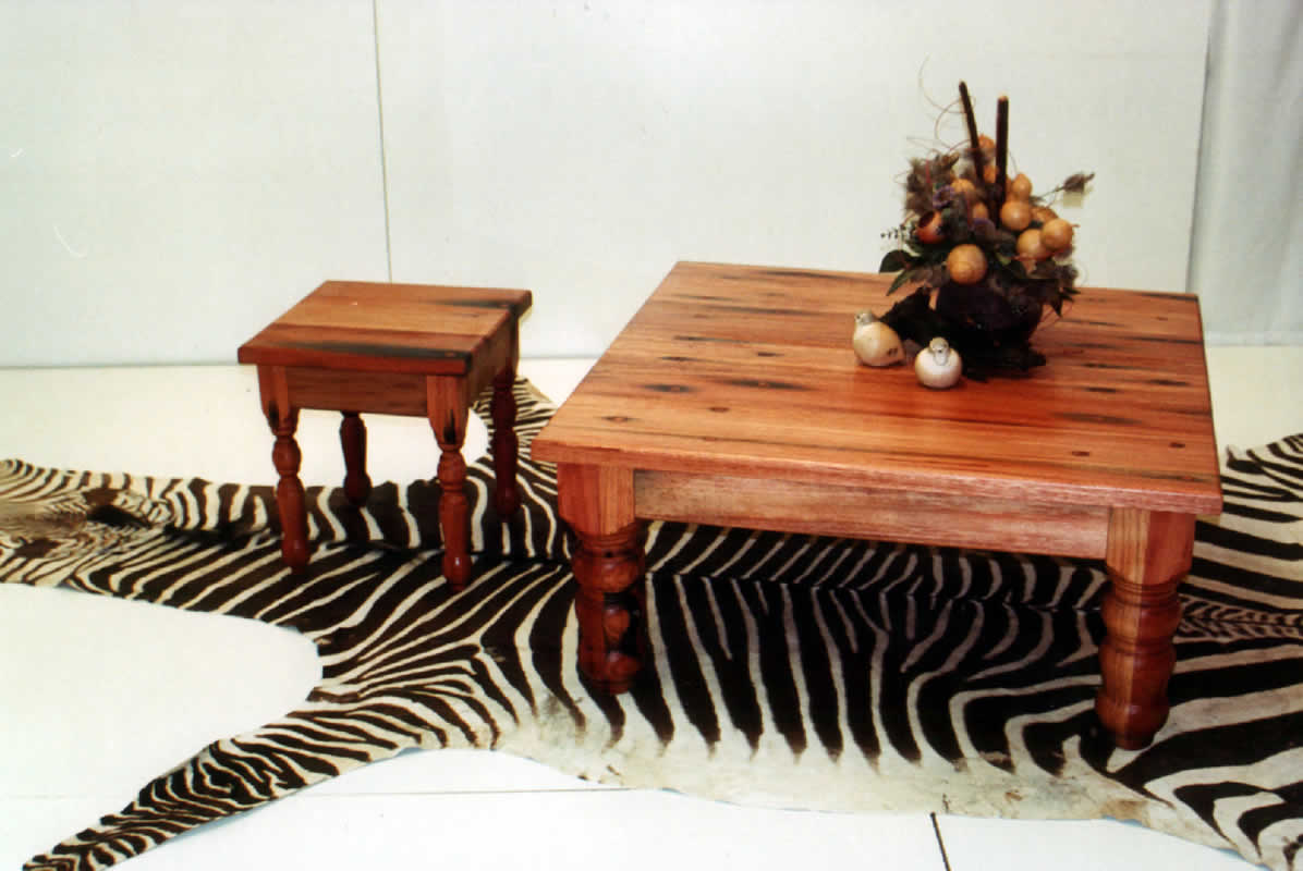 Ohtrani furniture africa range sleepers for Coffee tables you can sit on
