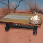 Sitting Room Table: Coffee Tables with IBase