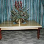 Sitting Room Table: Laubscher Coffee Table