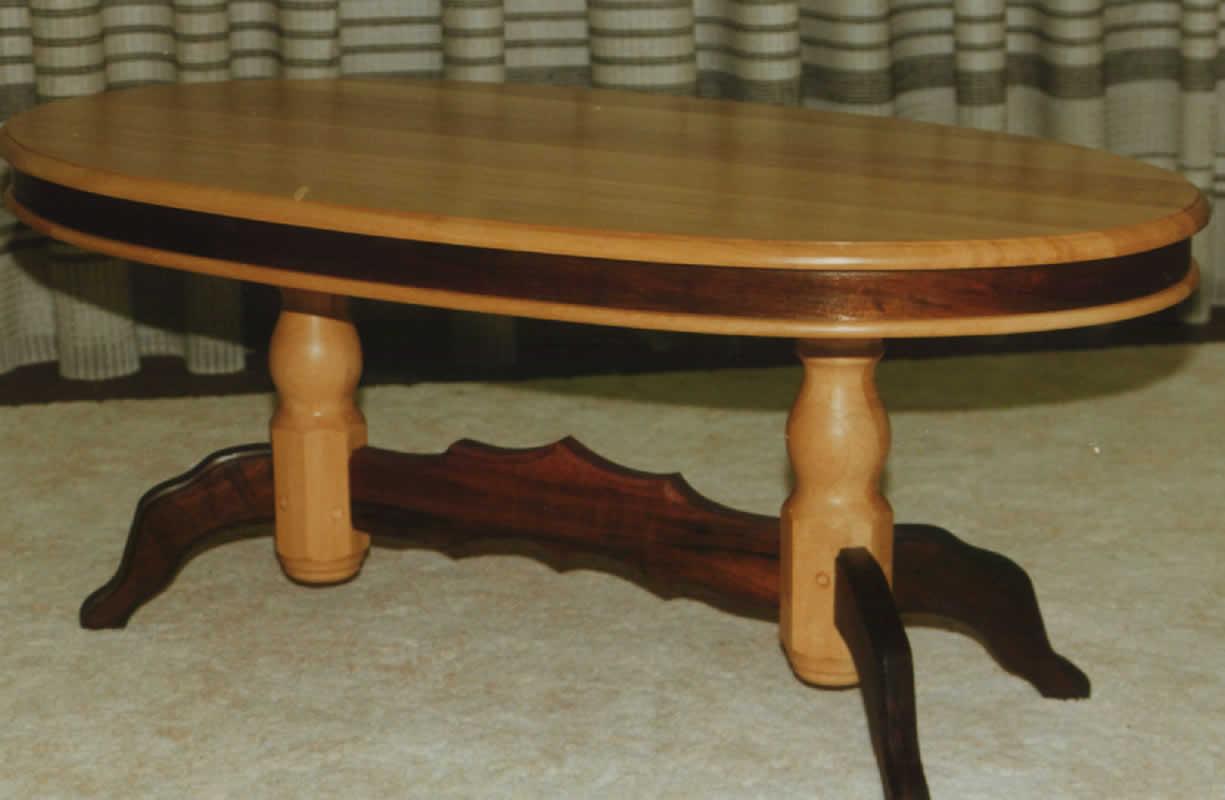 Ohtrani Furniture 187 Tranditional Ohtrani Range