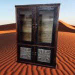 Ohtrani-Cabinet