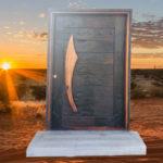 Door: Pivot   Custom Range   Ohtrani Furniture